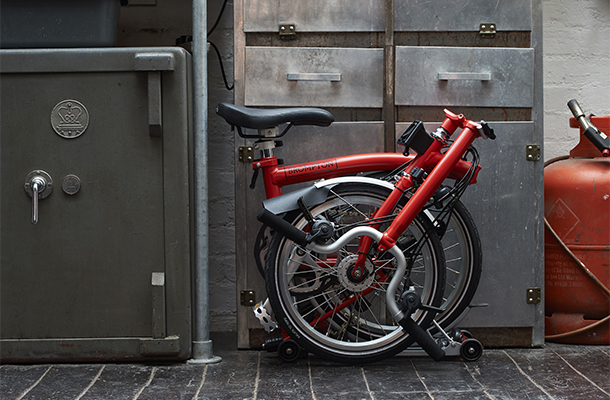 best folding bicycle